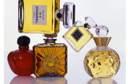 Parfüm im großen Stil gestohlen