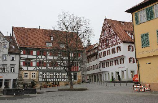 Städtebauliche Impulse für die östliche Altstadt