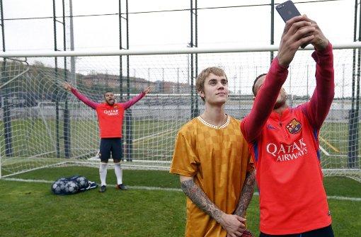 Kick it like Messi, ter Stegen und Co.