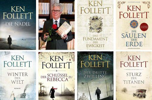Sieben Romane, die spannender sind als (fast) jede Serie