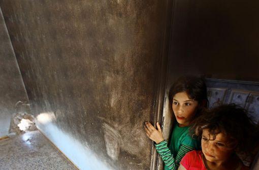 Frankreich will Kinder von Dschihadisten aus Syrien zurückholen