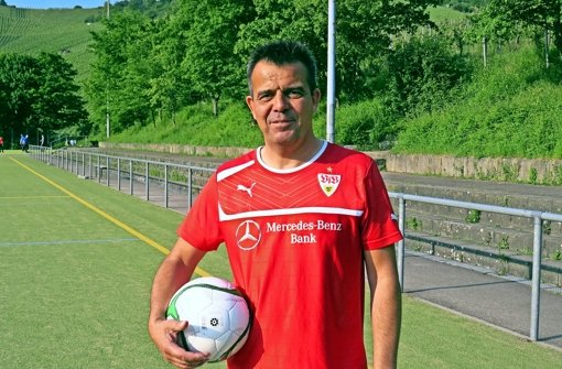 Preis für Uhlbacher Jugendtrainer