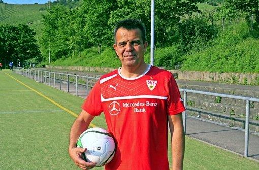 Preis für Uhlbacher Fußballtrainer
