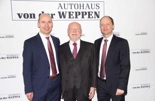 Neues Autohaus an der Heilbronner Straße eröffnet