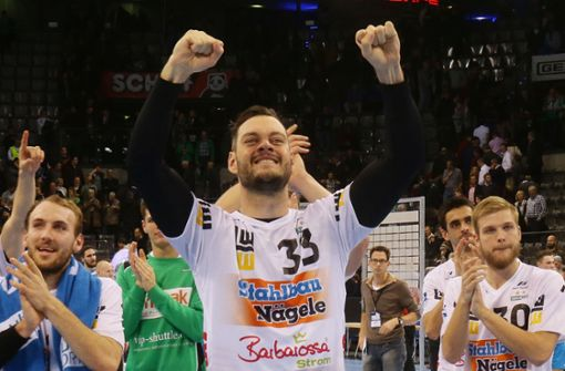 Gute Ausgangsbasis im EHF-Pokal