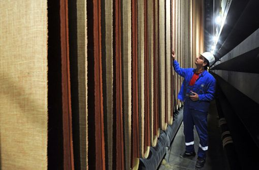 Gerflor kauft Teile von DLW Flooring