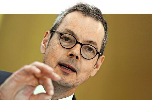 Ein Ökonom hadert mit seiner Zunft