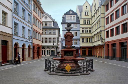 Das Wunder von Frankfurt
