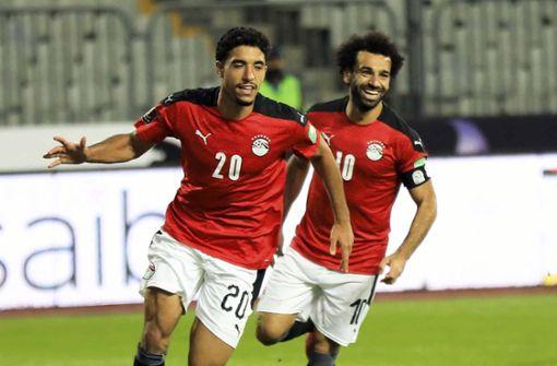 Wie Omar Marmoush und Co. in ihren Nationalteams begeistern