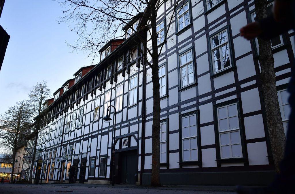 Die Polizei entdeckte in der Wohnung des Verdächtigen im niedersächsischen Northeim Utensilien zum Bau einer ferngezündeten Bombe. Foto: Getty Images Europe