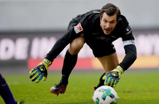 Spieltagsblog: Aue will den VfB überrumpeln