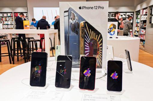 Das teuerste iPhone aller Zeiten