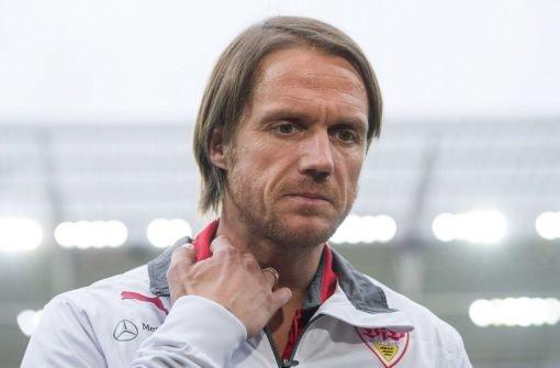 1:4 - VfB geht in Hoffenheim unter