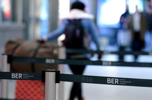 BER soll 2017 in Betrieb gehen