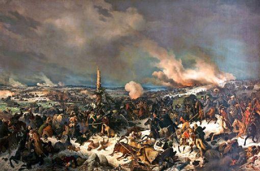 Als Württemberg seine Armee verlor