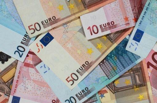 5.7.: Fünf Millionen Euro veruntreut