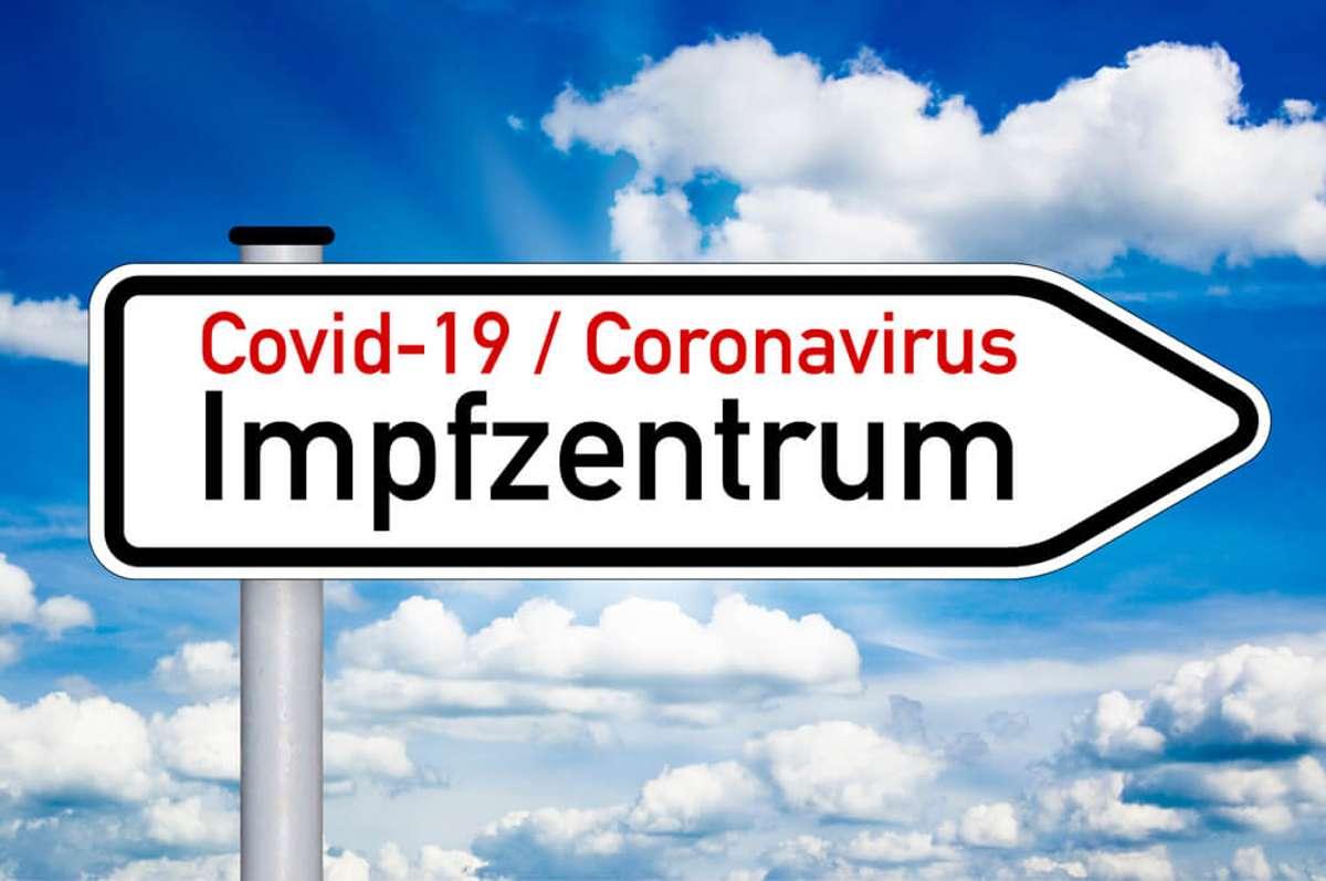 Zur Impfung in ein anderes Bundesland? Foto: stockwerk-fotodesign / shutterstock.com