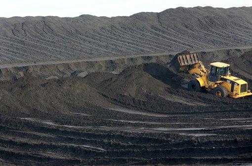 Kohleausstiegs-Ziele bleiben unkonkret