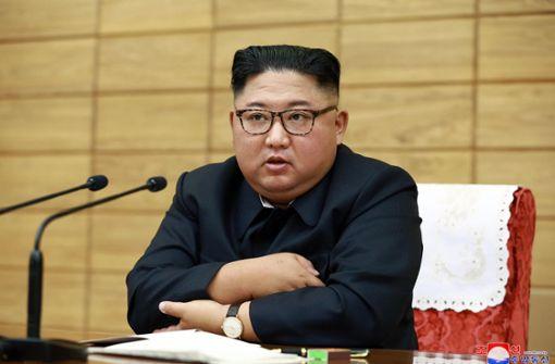 Seoul meldet nordkoreanischen Hackerangriff
