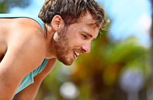 Richtig Sport treiben bei Hitze