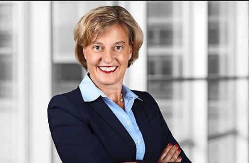 Petra Mack ist neue Leiterin