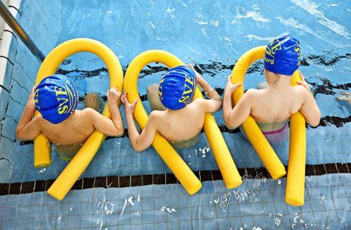 Neues Lehrschwimmbecken erst in vier Jahren?