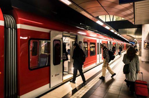 Welche Verbesserungen zum  Fahrplanwechsel 2020 kommen