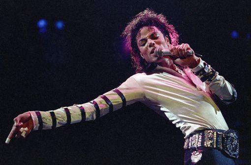 Michael Jacksons magischer Tanz-Trick