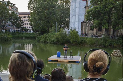 Traumstart für die neue Seebühne im Stuttgarter Westen