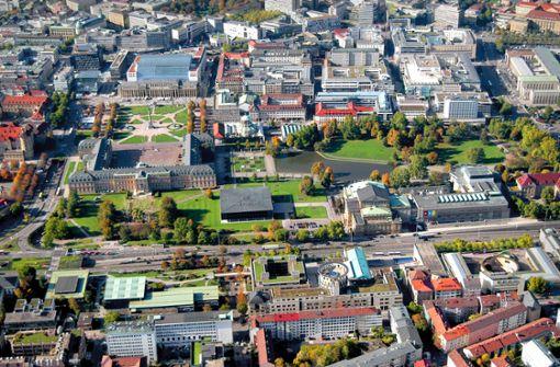 Wer hat Recht: Der OB oder Aufbruch Stuttgart?
