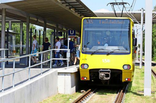 Stadt müsste Verbesserungen bei der Linie U5 bezahlen