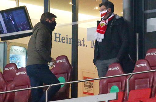 Die Chronologie des Machtkampfs beim VfB Stuttgart