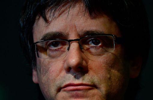 Kataloniens Regionalchef lobt Beschluss zu Puigdemont