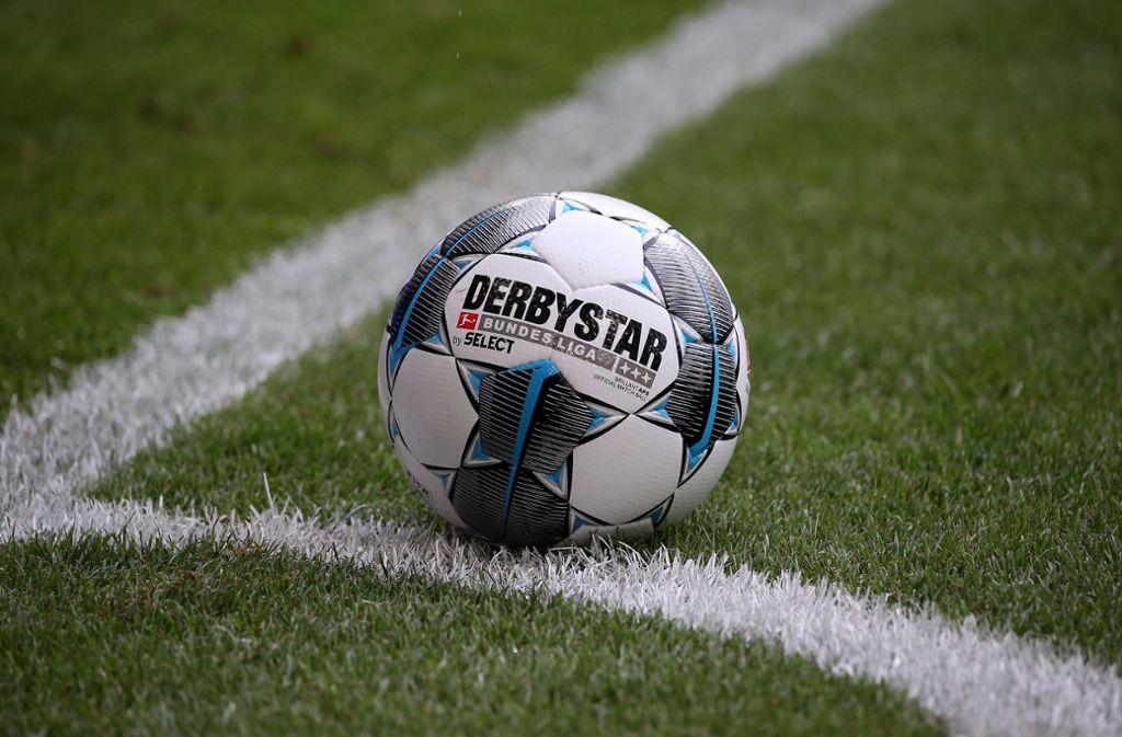 Beim VfB ruht bis auf weiteres der Ball. Foto: Baumann