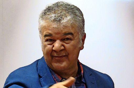 Gökay Sofuoglu: Die Türkei besteht nicht nur aus Erdogan