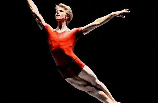 Abschied vom Stuttgarter Ballett