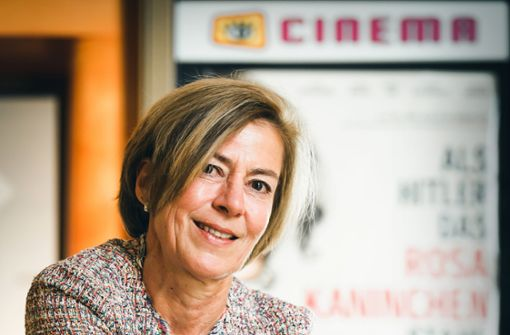 """Ich sorge mich ums Metropol-Kino"""