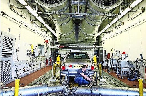 Grünes Licht für Bosch bei ITK-Übernahme