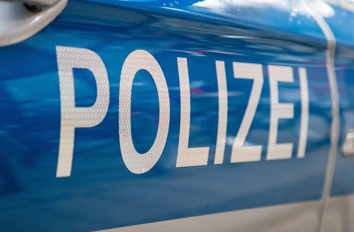 Die Polizei löste die Party in Albstadt auf. (Symbolbild) Foto: www.imago-images.de