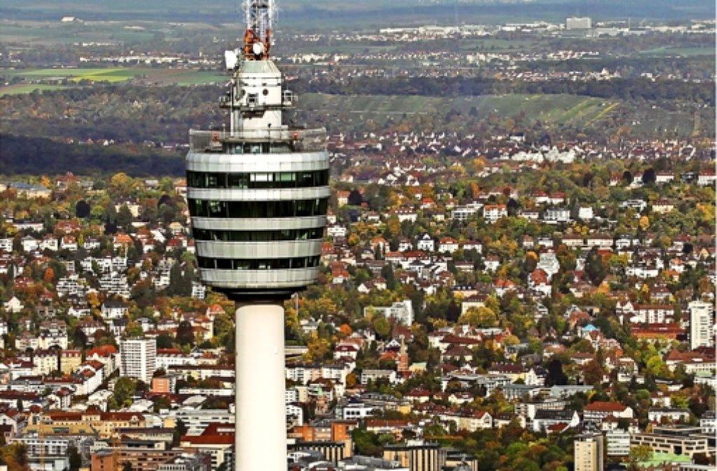 Das lange Warten der Turm-Fans soll im Januar ein Ende haben. Foto: Lichtgut/Leif Piechowski