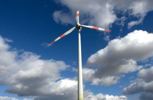 EnBW kauft Windparks in Schweden