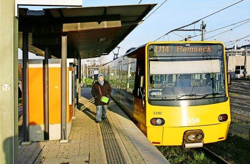 Bus gegen Bahn, OB gegen Landrat