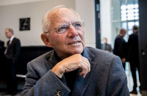 Personaldebatte der FDP verärgert CDU