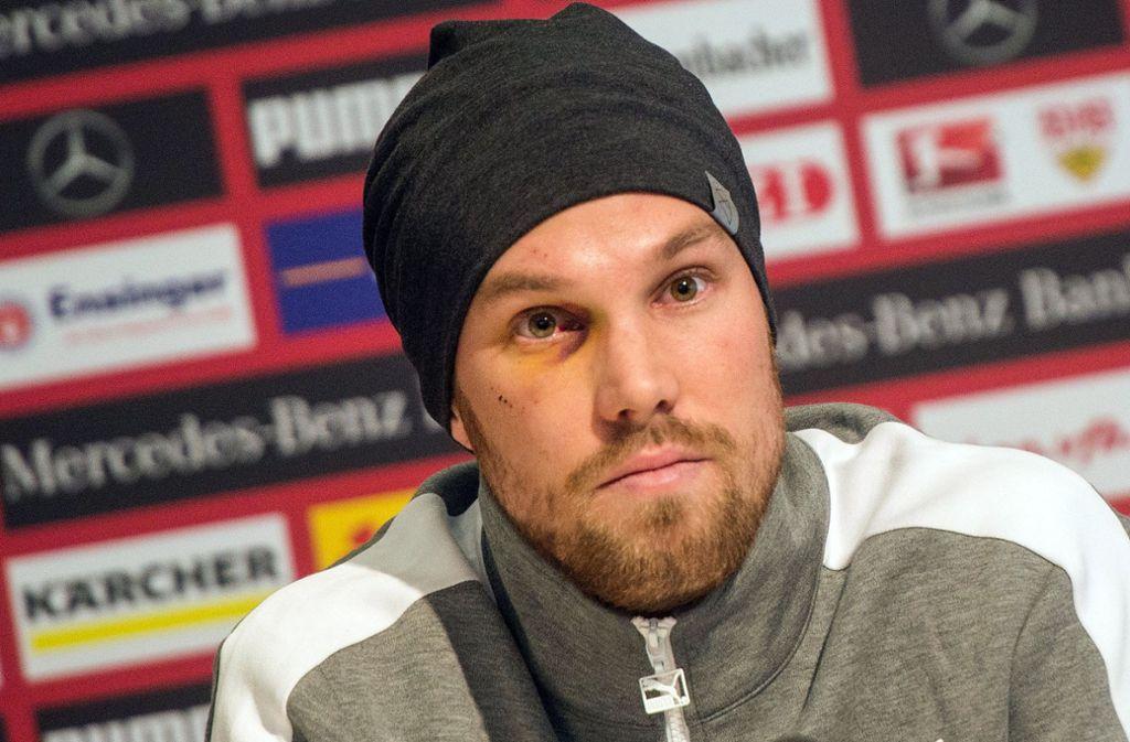 Der Prozess um die Attacke auf den ehemaligen VfB-Spieler Kevin Großkreutz wird neu aufgerollt. (Archivbild) Foto: dpa