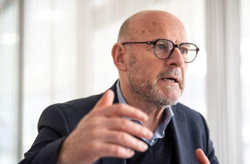 Hermann erhöht Druck auf PS-Szene