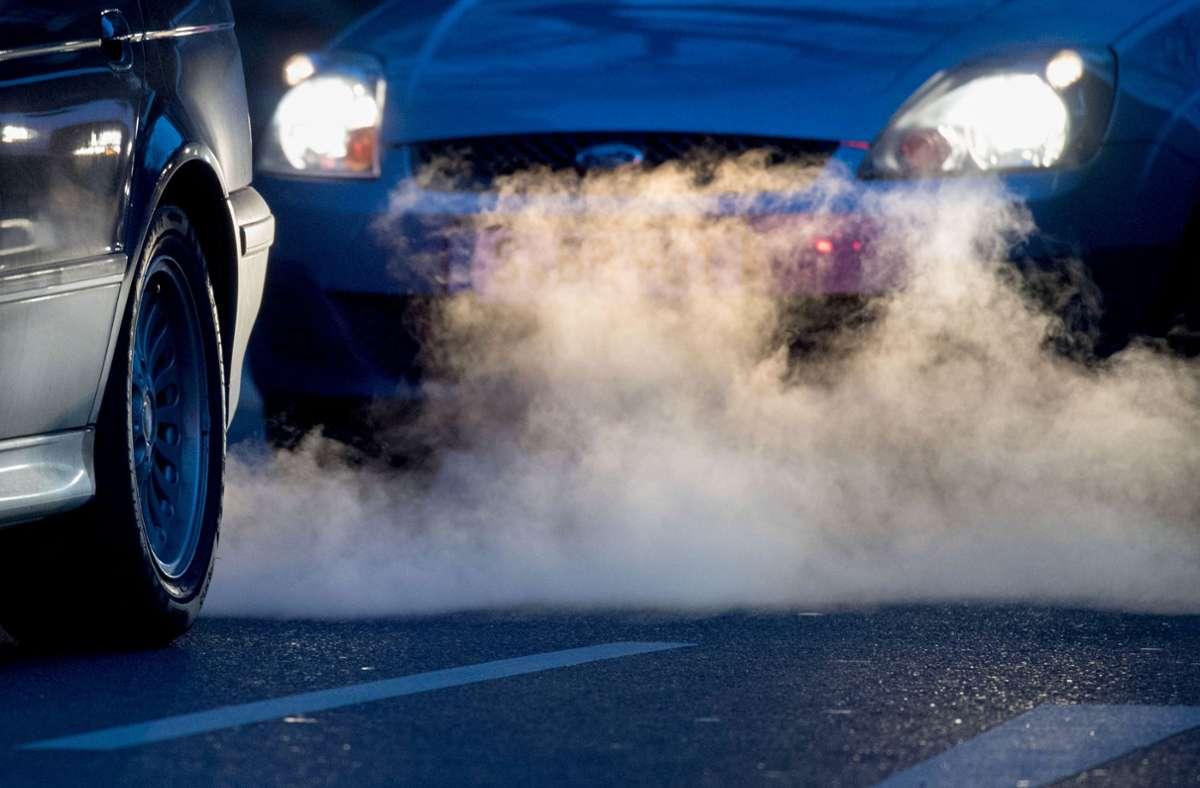 Kommt das Aus für den Verbrennungsmotor in Europa ab 2035? Foto: dpa-tmn/Marijan Murat