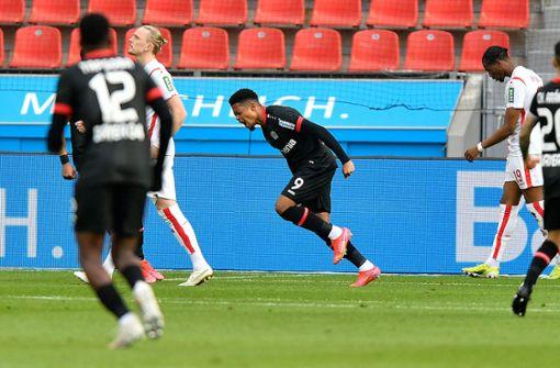 1. FC Köln kassiert 0:3-Pleite bei Funkel-Debüt