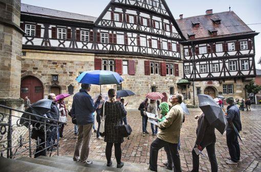 Esslingen ist mehr als Mittelalter