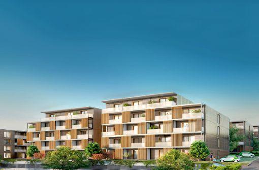 Die IBA '27 lobt Turbo-Wohnungsbau