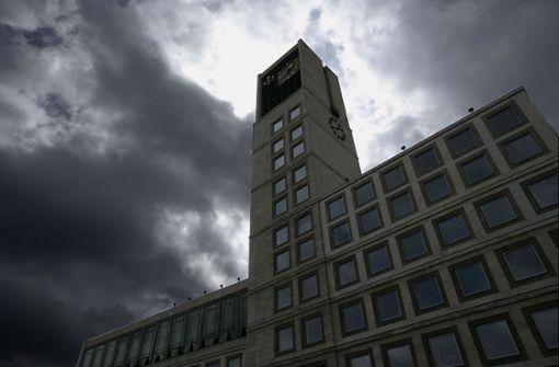 CDU fordert Bürozentrum